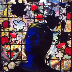 Tonight Bowie, David EMI America SJ-17138 1984