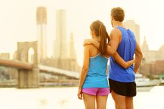 5 Things No One Tells You About Marrying a Runner - HalfMarathons.Net