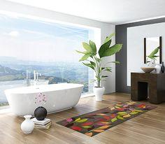 Living mats Arte Espina