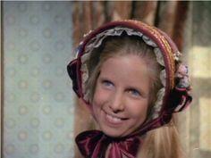 Allison Balson as Nancy