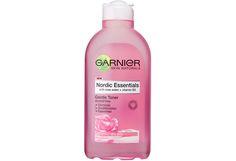 Garnier - Garnier Nordic Essentials -kasvovesi kuivalle iholle