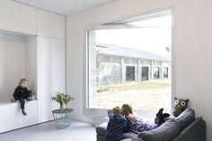 Prohlédněte si fotky realizací z dílny nejlepších českých interiérových designérů a architektů zcela zdarma.
