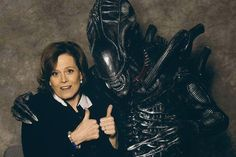 10 Crazy Facts About the Alien Movie Franchise - The Alien franchise is perhaps one of the most expansive in all of science fiction, with countless books, comics, and an entire crossover deal with the Predator franchise under its belt. With that in mind, there's a lot about the franchise even seasoned fans don't know. For example, did you... - http://toptenz.net