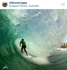 For my first ever weekly shoutout I couldn't go past this epic shot of Joel Parkinson deep at Snapper Rocks captured by Brad Wilson @offshoreimages from the Goldcoast of Australia. Awesome shot mate!!! Check his feed for more goodness.  I've had a really good response so far on this so thank you everyone. For your chance of being featured follow @stumpyvision and hashtag your best pictures with #stumpyvision by stumpyvision