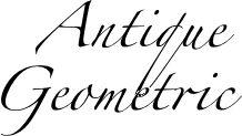 Antique Geometric Quilt Designs & Patchwork Blocks