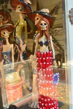 St. Augustine Florida  Skeleton photography