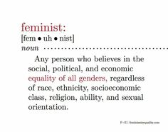 Spread the definition. Most still don't understand it, yet continue to argue about it.
