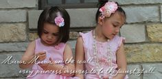 """Visit Mia and Mackie in the Mirror Children's Boutique today for our first """" Thank Goodness It's Friday Find"""" randomly selected items will be 50% Off throughout the store but hurry up quantity  is limited!"""