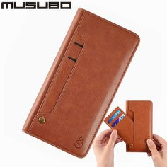 New Fashion Case for Apple iphone 7 Plus Flip Case For iphone 6 Plus Genuine Leather Case Stand Cover For phone 6s Wallet Bag