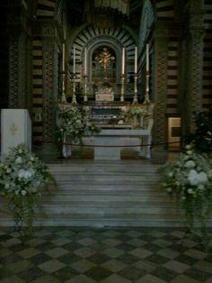 Cortona santa Margherita