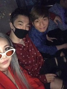 fybig-bang: 170611 CL's Twitter update with...   Daesung In Distress (he's no damsel, but...)
