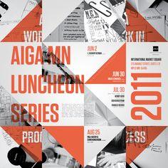 AIGA Minnesota Luncheon Series
