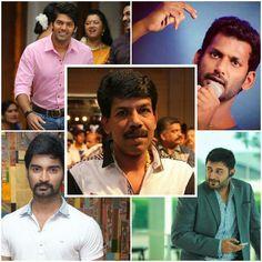 Director #Bala's next will be a multi-starrer movie having  #Vishal, #Arya, #Atharvaa, #RanaDaggubati and #Arvindswami to play lead in the roles.  It is said to be a film on Denotified Tribes during #British Rule.  #Kollywood #tamilcinema #tamilmovies #InjiIduppazhagi #Cinema #ThaaraThappattai #Kathakali #Eetti
