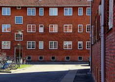 Håndværkerhaven, Copenhagen | Flickr - Photo Sharing!