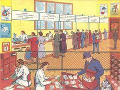 post office children - Google zoeken