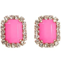 Issue 1.3 Natalia Earrings ($16) ❤ liked on Polyvore