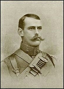Colonel Edward Douglas Browne - synge-Hutchinson, VC, CB.Second Boer War, Geluk, 1900.(Aged 39)Major in the 14th Hussars. B Dagshai, India, 1861. D Marble Arch, 1940. Buried at Golders Green Cemetery.CITATION :At Geluk, when the enemy within 400yrd, and bringing heavy fire to bear, Major Browne seeing Major Hersey's horse shot, went to his aid and helped him to mount his own horse. He did this under heavy fire.