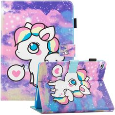 Cute Little Pony Tablet Case for iPad, Kindle Fire, samsung galaxy tabs etc Cute Ipad Cases, Ipad Mini Cases, Apple Watch Accessories, Ipad Accessories, Cheap Apple Products, Galaxy Tablet, Samsung Galaxy, Android Tutorials, Girly