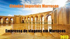 Agência de Viagens e Turismo Marrocos www.Viagensemmarrocos.com