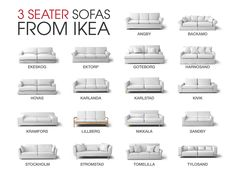 8 Best Ikea Sofa Covers Images Home Chairs Couches