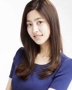 cute korean hairstyle - New Site Haircut Styles For Women, Short Haircut Styles, Long Hair Styles, Cute Haircuts, Best Short Haircuts, Teenage Hairstyles, Hairstyles Haircuts, Park Se Young, Korean Haircut