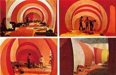 Instant city Ibiza. 1971. José Miguel de Prada Poole