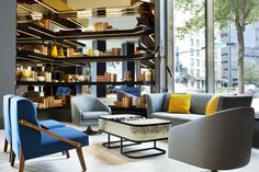Le Méridien New Orleans Replaces W Hotel in the CBD: Artsy Stays in NOLA by 10Best.com