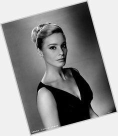 Ingrid Thulin, swedish actress who appeared in manu Bergman movies.