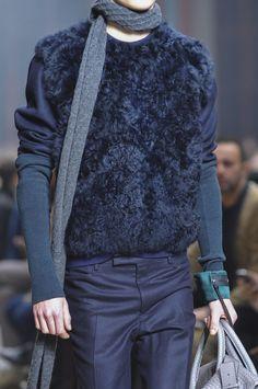 Lanvin F/W 2014.15 Menswear Paris Fashion Week. Zippertravel.com Digital Edition