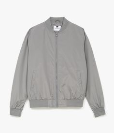 Topman: Bomber Jacket | azaleasf.com