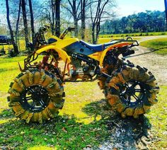 🚗😌Get an ATV & start a new journey! Car Repair Service, Auto Service, Best Places To Travel, Cool Places To Visit, Can Am Atv, Motorcycle Design, Motorcycle Rides, Motorcycle Garage, Four Wheelers