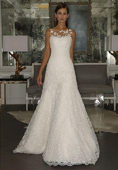 Romona Keveza Collection RK5452 A-Line Wedding Dress