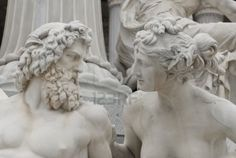 Google Image Result for http://us.123rf.com/400wm/400/400/laengauer/laengauer0901/laengauer090100010/4107966-the-famous-sculptures-around-the-austrian-parliament-dedicated-to-the-greek-goddess-pallas-athena.jpg