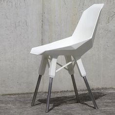 Lockheed Chair