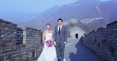 #HeyUnik  Unik...Pasangan ini Lakukan Pernikahan di 8 Negara yang Berbeda #Sosial #Travel #Unik #YangUnikEmangAsyik