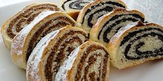 Slatka jela Archives - Page 12 of 136 - Najbolji Recepti Vegan Desserts, Easy Desserts, Posne Torte, Cheesecake Ice Cream, Croatian Recipes, Tasty, Yummy Food, Bread And Pastries, Fish And Seafood
