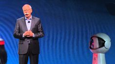 Dieter Zetsche, chairman of the Board, Daimler AG and head of Mercedes-Benz Cars, delivers the 2015 Consumer Electronics Show keynote speech featuring th. Keynote, Dieter Zetsche, Innovation, Daimler Ag, Mercedes Benz Cars, Highlights, Super Cars, Consumer Electronics, Usa