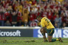 On Rugby Il futuro di Kurtley Beale tra League e tentazioni europee » On Rugby