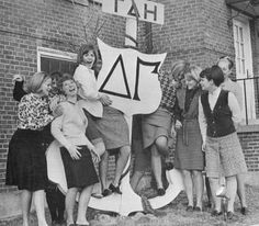 21 Things Only Delta Gammas Understand ♫ G-a-double-m-a Gamma G-a-double-m-a ♫