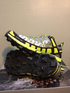33aac3250a1bcd Winter training shoe. Inov-8 OROC 280 - Dirt in Your Skirt Training Shoes