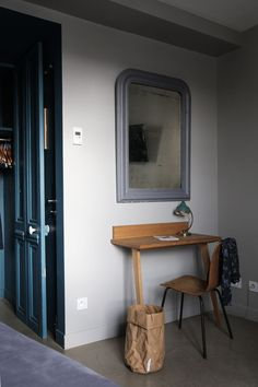 my scandinavian home: My stay at the beautiful Hotel Henriette, Paris
