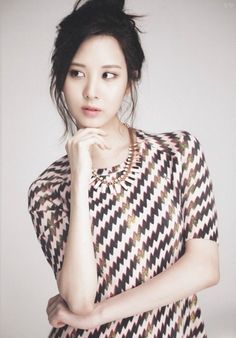 SNSD SeoHyun Come visit kpopcity.net for the largest discount fashion store in the world!!