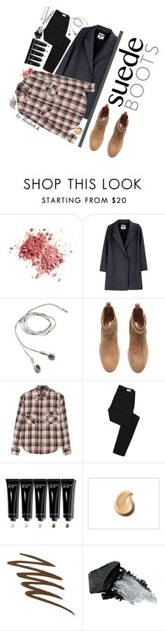 """""""Style Staple: Suede Boots 