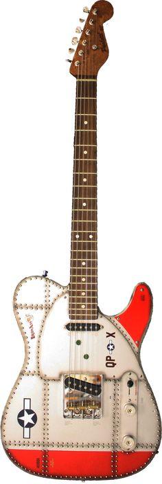 P51 IRONASS - Paoletti Guitars