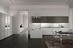 120 Custom Luxury Modern Kitchen Designs - Page 12 of 24 - Home Epiphany