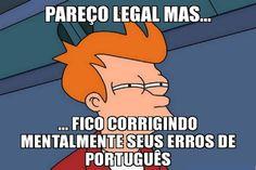 Vamos destacar aqui apenas 4 erros de #português que muitos cometem na produção de suas #redações. Clique na imagem para descobrir quais são esses erros; comece a #escrever corretamente e compartilhe com seus amigos. Bom proveito!