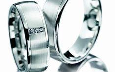 Verighete aur alb MDV865 #verighete #verighete7mm #verigheteaur #verigheteauralb #magazinuldeverighete Aur, Wedding Rings, Engagement Rings, Jewelry, Diamond, Enagement Rings, Jewlery, Jewerly, Schmuck