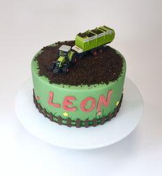 Geburtstagstorte Bauernhof Cake, Desserts, Food, Birthday Cake Toppers, Pie Cake, Tailgate Desserts, Pastel, Meal, Cakes