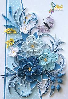 Quilling cards                                                                                                                                                                                 More