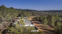 Ca l'Amo - Marià Castelló · Architecture Wood Cladding Exterior, Ibiza Island, Dry Stone, Mountain Modern, Countryside, Dolores Park, Around The Worlds, Landscape, Architecture